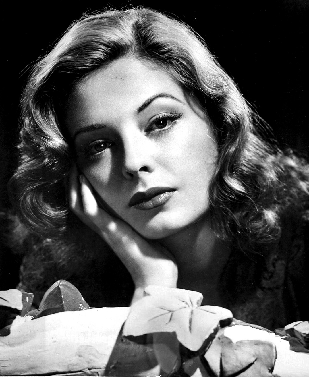 Jane Greer 1947 Out Of The Past
